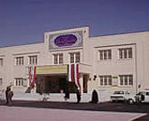 2002 | Women's Vocational School Completed in Iran