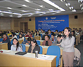 1996 Panasonic Lecture Series Begins in China