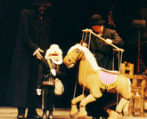 2000 Panasonic Tour of Shakespeare for Children Series Launched