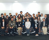 2001 Panasonic NPO Supporting Fund Established in Japan