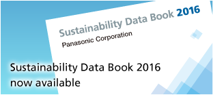 Sustainability Data Book 2015