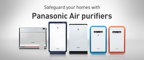 No.10 Helping Indian Customers Enjoy Healthy and Comfortable Lives through Providing Air Purifiers