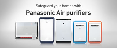 Helping Indian Customers Enjoy Healthy and Comfortable Lives through Providing Air Purifiers
