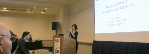 photo: Applied Human Factors and Ergonomics Conference (North America) Speech