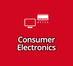 Business Initiatives Consumer Electronics