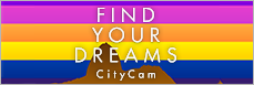 Panasonic Find Your Dreams CityCam