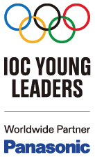 IOC YOUNG LEADERS ロゴ
