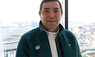 Photo: David Rodriguez, International Olympic Committee (IOC)