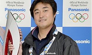 Photo: Takumasa Kosugi, Panasonic Corporation