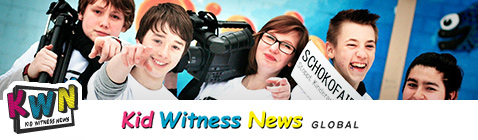 Kid Witness News Global