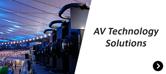 AV Technorogy Solutions