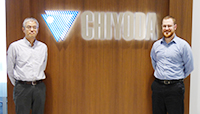 Chiyoda International Corporation様