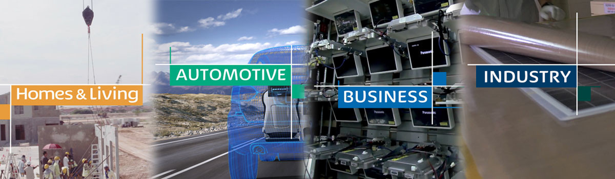 Homes&Living AUTOMOTIVE BUSINESS Devices