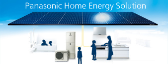 Panasonic Home Energy Solution