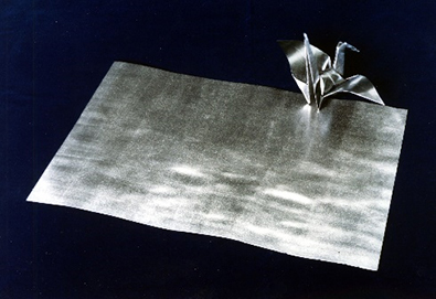 Photo:Pyrolytic Graphite Sheet (PGS)