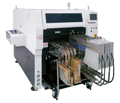 The Odd-form Component Insertion Machine/NPM-VF (NM-EJR9A)