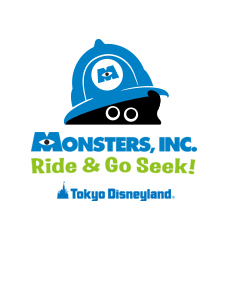 "image of ""Monsters, Inc. Ride & Go Seek!"""