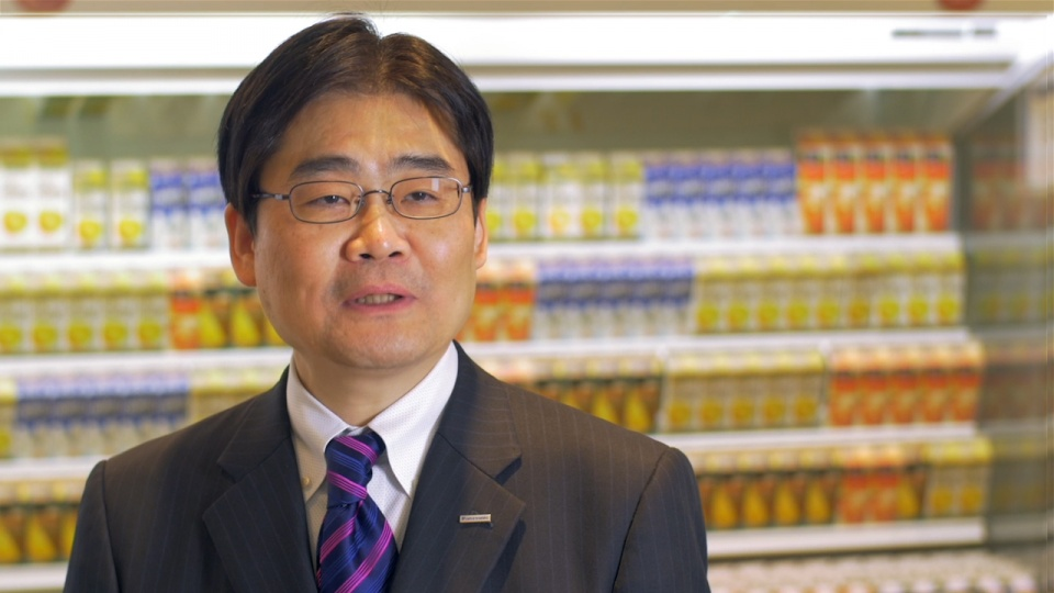 From Farm to Table: Panasonic's Cold Chain Solutions