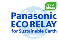 Panasonic ECO RELAY for Sustainable Earth (eco ideas)