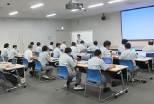 ISO14001:2015移行勉強会