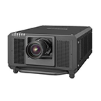 Picture:4K+ Laser Projector (2015)