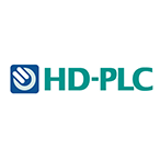 HD-PLC with Multi-hop extension logo