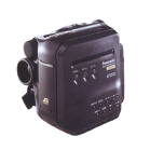 Photo: Camcorder with Automatic Image Stabilize