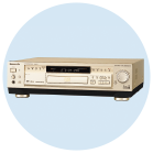 Photo: DVD Recorder