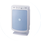 "Photo: ""nanoe"" Air Purifer"
