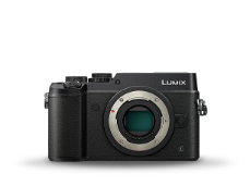 LUMIX® DMC-GX8