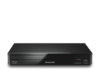 Photo of Smart Network 3D Blu-ray Disc™/ DVD Player DMP-BDT165