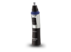 Photo of Wet/Dry Nose & Ear Hair Trimmer with Vortex Cleaning System