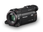 Photo of 4K Ultra HD Camcorder HC-WXF990