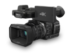 Photo of 4K Ultra HD Camcorder HC-X1000