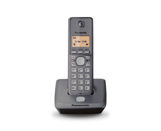kx tg2711 cordless panasonic rh panasonic com Panasonic Cordless Phone Batteries Panasonic Fax Machine