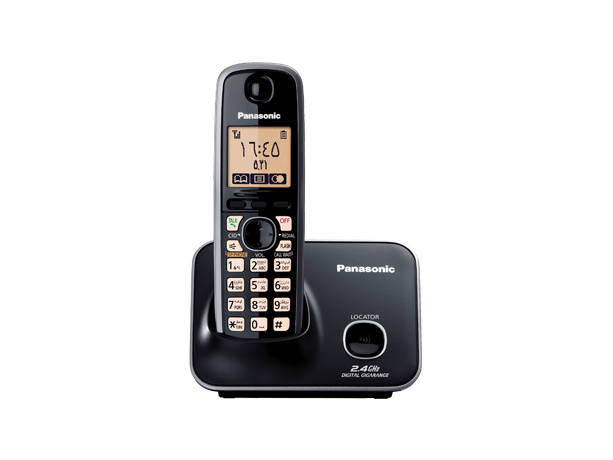 Photo of Cordless Telephone KX-TG3711