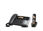 Photo of DECT Cordless Phone KX-TG6451