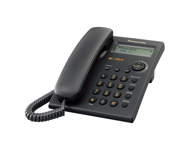 Photo of Telephone KX-TSC11