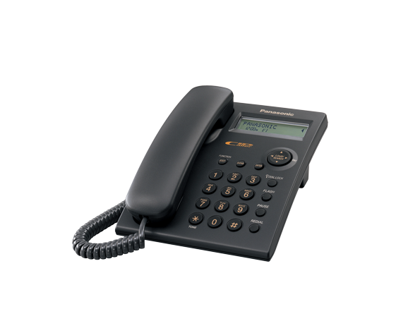 Panasonic KX-TSC-11 Corded Landline Phone