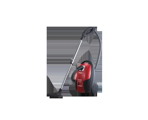 Deluxe Series Vacuum Cleaner MC-CG711