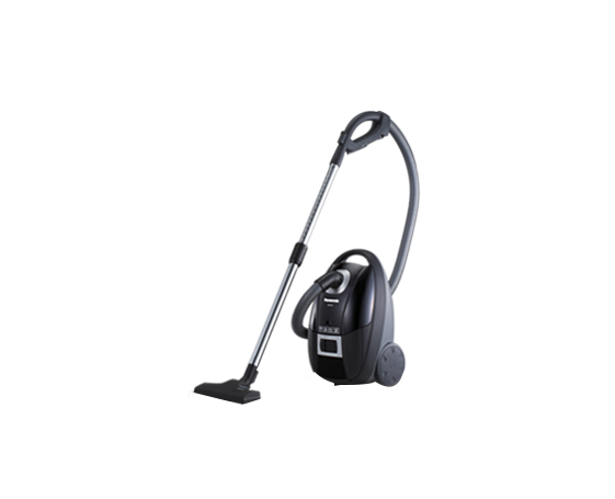 Deluxe Series Vacuum Cleaner MC-CG715