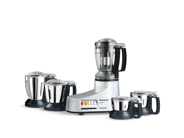 Photo of MX-AC555 Super Mixer Grinder