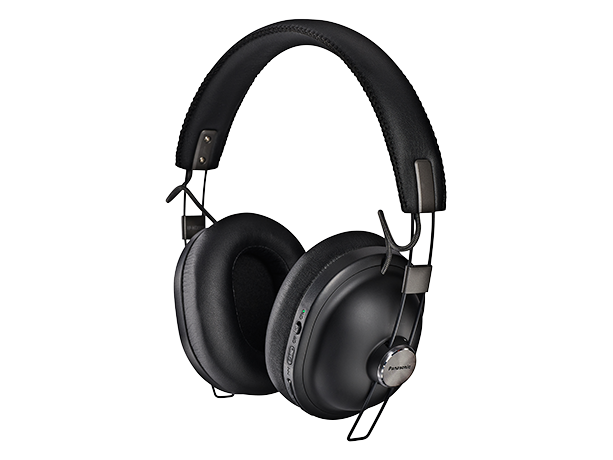 Photo of Street Wireless Headphones RP-HTX90