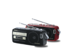 Photo of Monaural Radio Cassette RX-M50M3