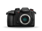 Photo of LUMIX Digital Single Lens Mirrorless Camera DC-GH5S