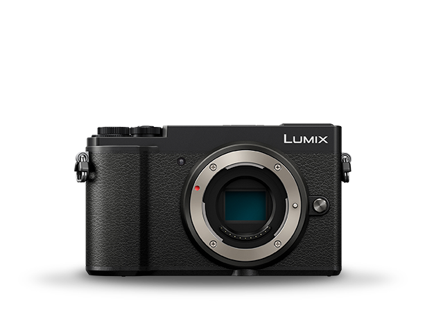 Photo of LUMIX 20.3MP MOS Sensor Mirrorless Camera DC-GX9