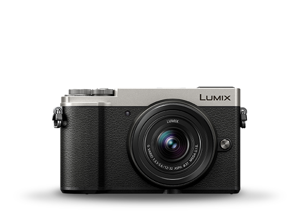 Photo of LUMIX Digital Single Lens Mirrorless Camera DC-GX9K