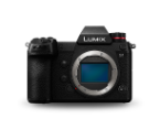 Photo of LUMIX Digital Single Lens Mirrorless Camera DC-S1GN-K