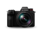 Photo of LUMIX Digital Single Lens Mirrorless Camera DC-S1MKIT