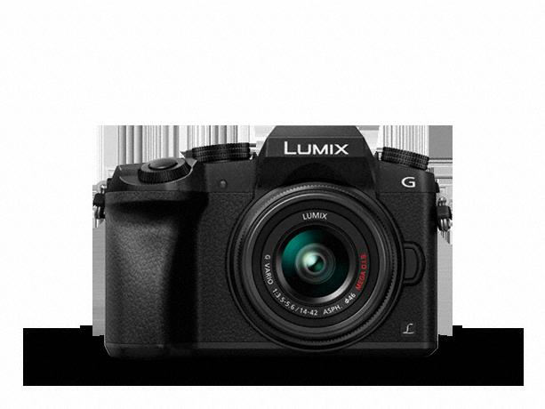4k Cameras DMC-G7SINGLE 4K Video/Photo - Panasonic Australia